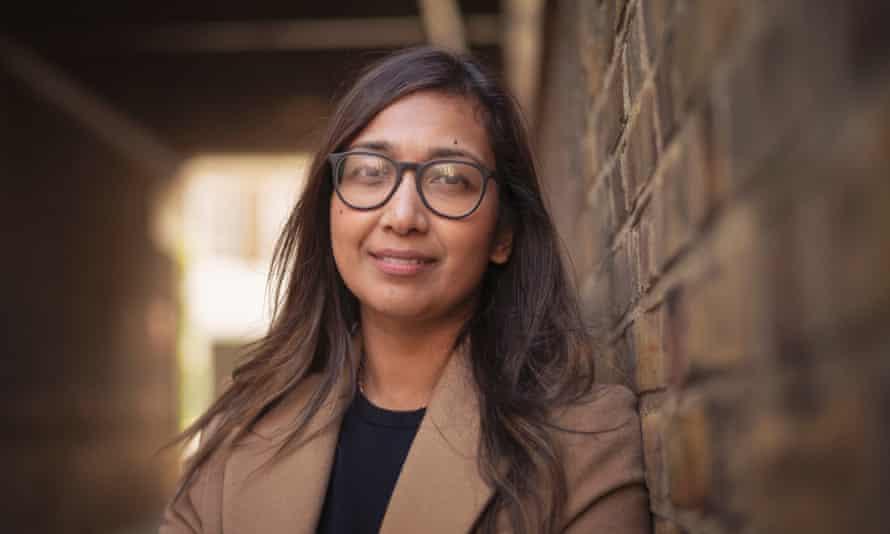 Farhana Raval, who was forced to marry at 16, is now campaigning to change the law in England and Wales, which allows 16- and 17-year olds to marry with parental consent.