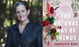 Australian writer Charlotte Wood and her book The Natural Way of Things has won the Stella prize.