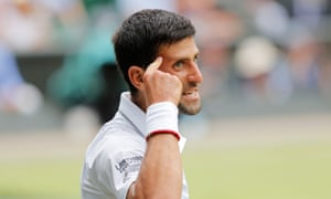 Novak Djokovic is not only the world's No 1 tennis player, but one of the most famous people in Serbia.