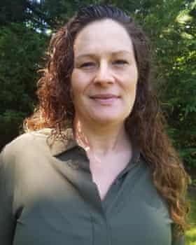 Joanna Robinson.
