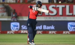 Moeen Ali was devastating with the bat in Durban.