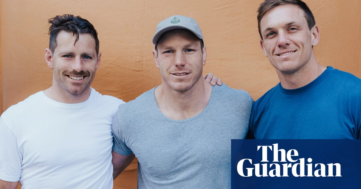 David Pocock and Wallabies teammates lead sporting charge on carbon emissions   Andrew Stafford