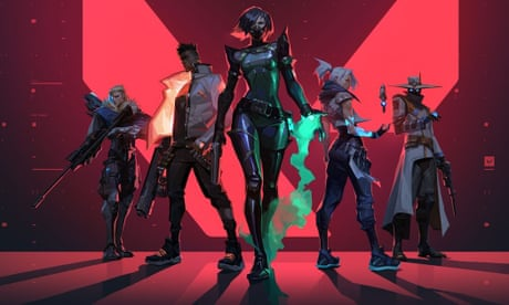 Move over, Fortnite: how Valorant became the next big competitive game
