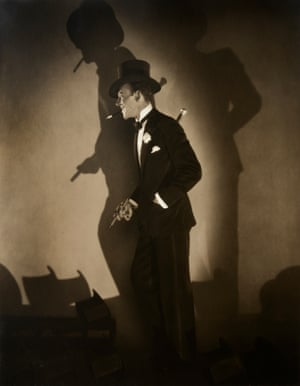 Fred Astaire in Funny Face, Gershwin musical, in 1927 (not the film of 1957).