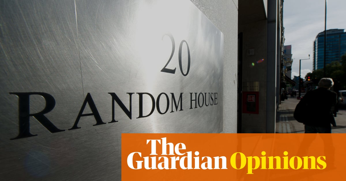 Publishers are not obliged to give bigots like Jordan Peterson a platform | Nathan Robinson