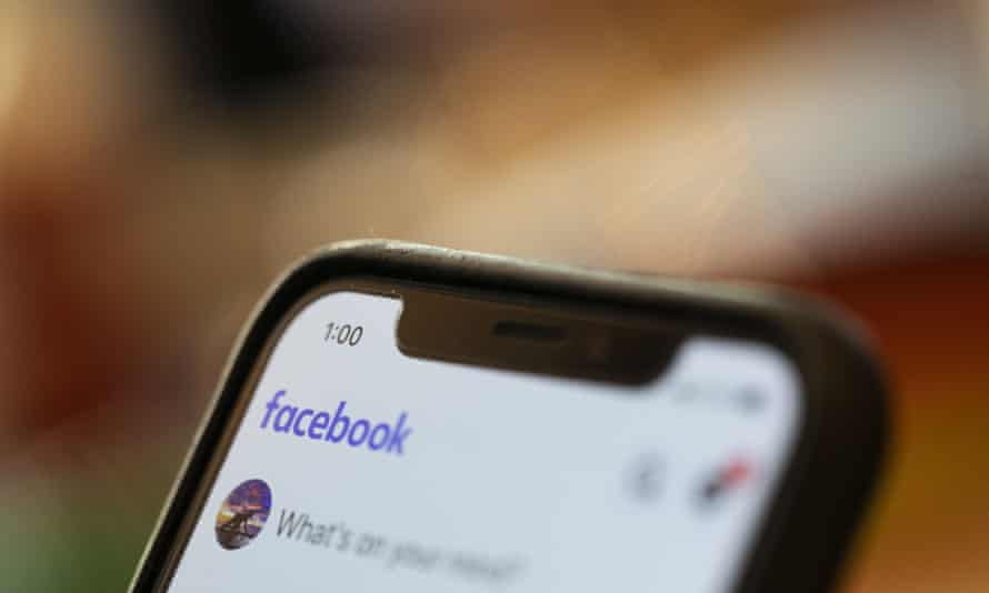 Facebook said: 'This activity had the hallmarks of a well-resourced and persistent operation, while obfuscating who's behind it.'