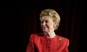 Conservative writer, lawyer and activist Phyllis Schlafly, who founded the Eagle Forum, has died at the age of 92.