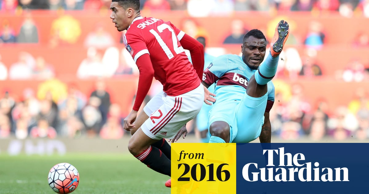 Live Streaming: Watch Manchester United vs Reading FA Cup