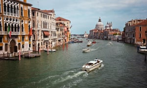 10 Of The Best Budget Restaurants In Venice Travel The Guardian