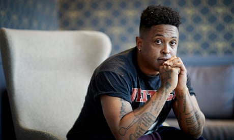 Danez Smith: 'White people can learn from it, but that's not who I'm writing for'