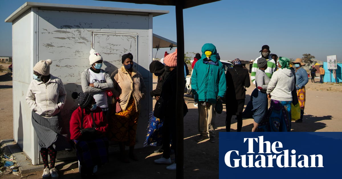 'No one may be compelled': Zimbabwe unions go to court over Covid jabs