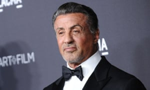 'No one was ever aware of this story until it was published today, including Mr Stallone,' said the actor's representative.
