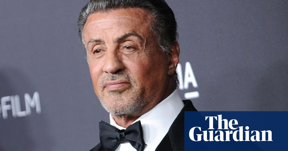 Sylvester Stallone's Chaos pen trailer: the most bizarre film he's ever made