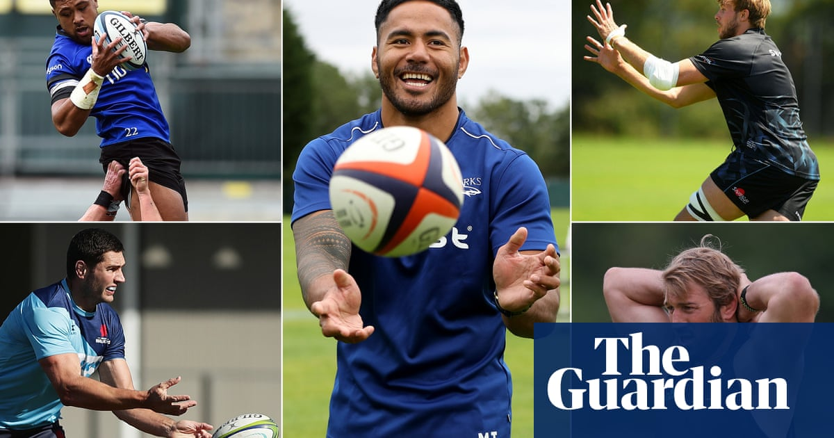 Premiership restart: club-by-club guide to rugby unions return | Michael Aylwin