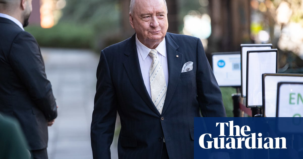 Alan Jones column ended by Daily Telegraph amid controversial Covid and anti-lockdown commentary