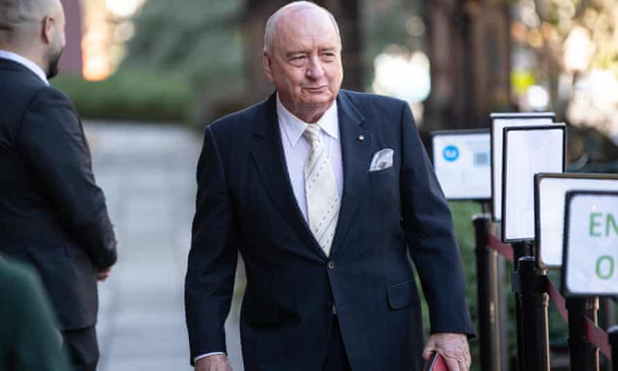 Alan Jones has had his weekly column with Sydney's Daily Telegraph ended amid ongoing controversy over his anti-lockdown and Covid-19 commentary