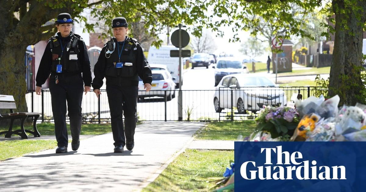 Uncle of Julia James urges public to help find her 'monster' killer