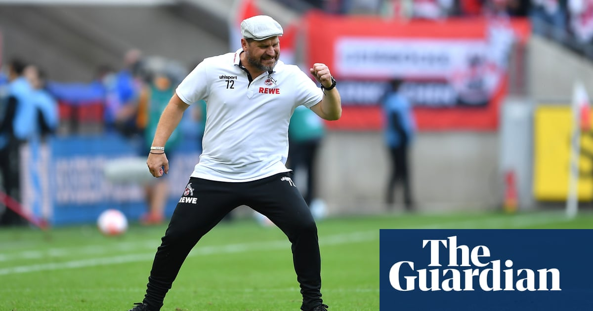 Köln give their fans reason to believe again after seasons of struggle
