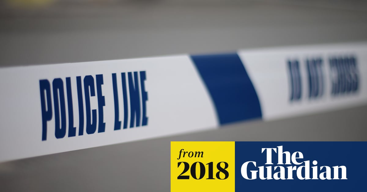 Murder inquiry launched after boy, 17, dies in Northampton | UK news
