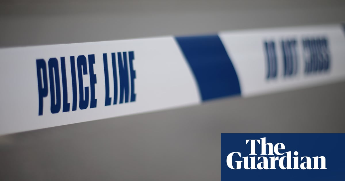 Seven police injured while breaking up illegal music event in west London - the guardian