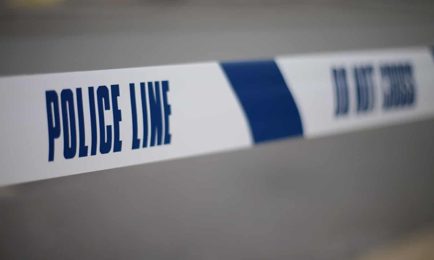 Counter-terrorism team search Maidenhead home after arrest