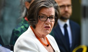 The independent member for Indi, Cathy McGowan