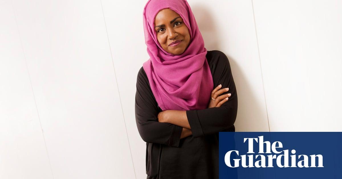 Bake Off Winner Nadiya Hussain I Wasnt Thinking About Representing Muslims Was My Bakes