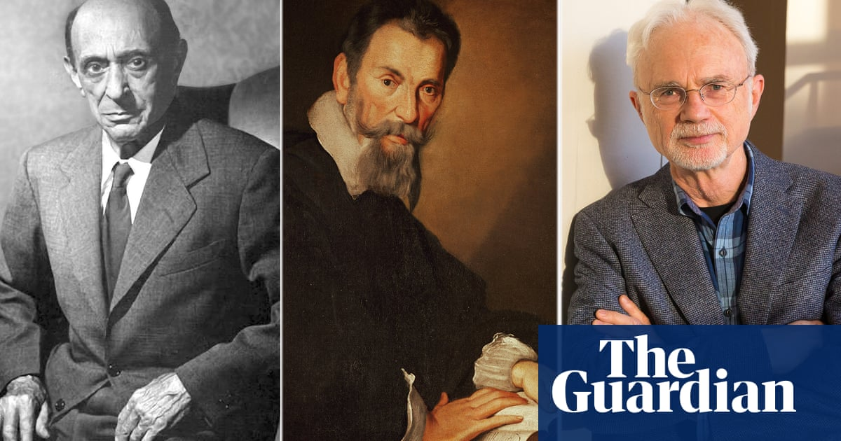 From Vivaldi to Vaughan Williams: more musical voices who have changed our world