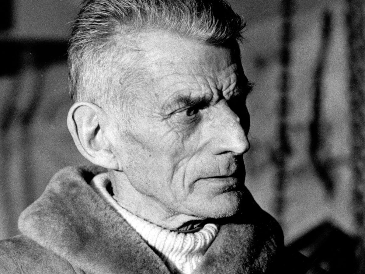 Barbara Bray Samuel Beckett