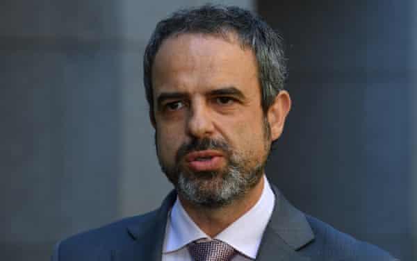 Dr Omar Khorshi