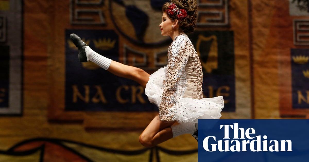 World Irish Dancing Championships In Glasgow Uk News