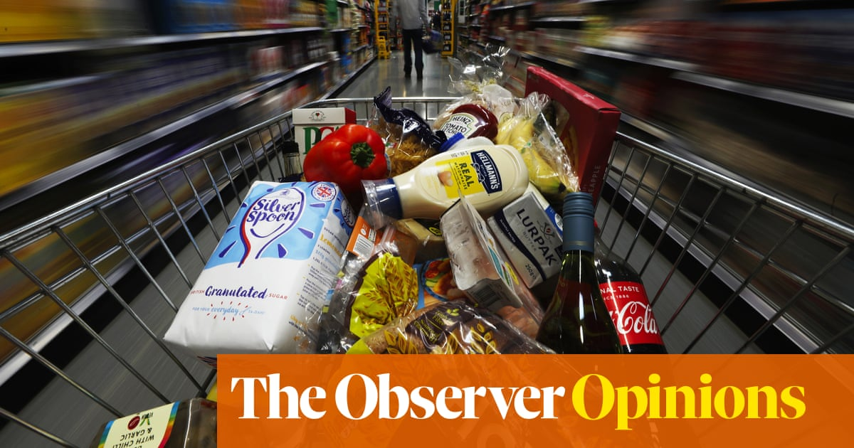 Political corruption makes it more likely we'll cheat at the checkout