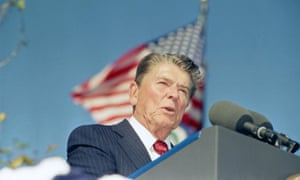 """President Ronald Reagan: After Smoot and Hawley """"we lived through a nightmare"""""""
