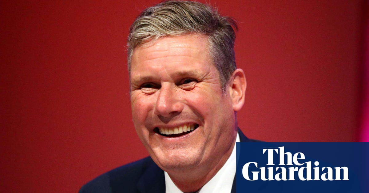 'Done his duty': Keir Starmer pleases supporters with rule changes