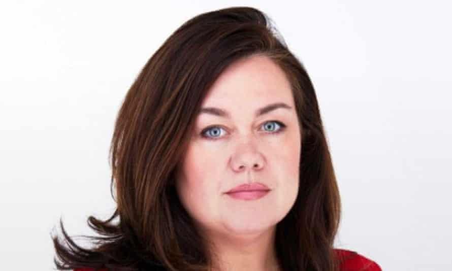 Samantha Maiden, News Corp journalist