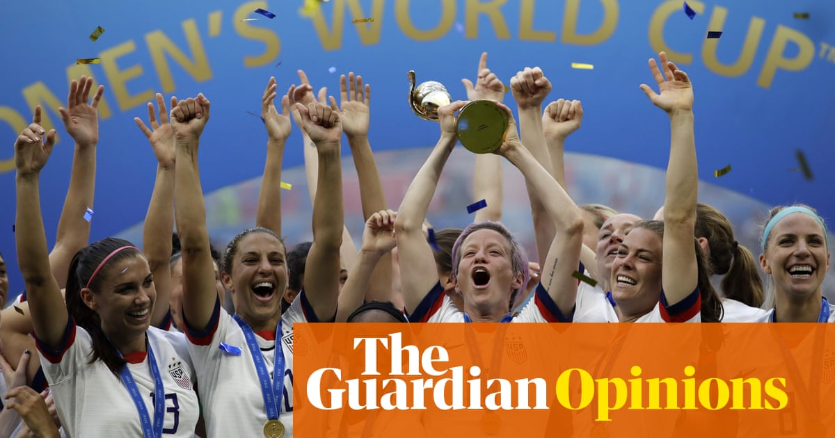 A biennial Women's World Cup is not a good idea – Fifa must ask the right people