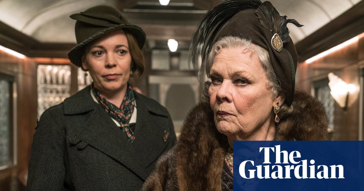 Every Judi Dench film – ranked! | Film | The Guardian