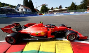 Formula One | Sport | The Guardian