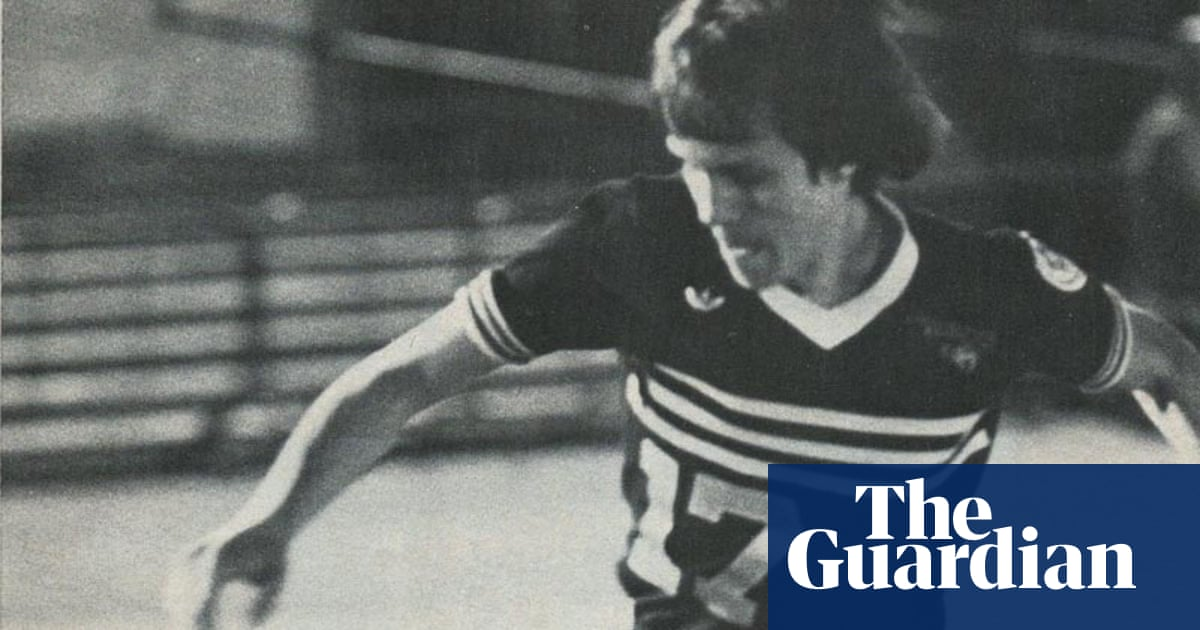 Miro Rys: US football's first teenage star was killed before his prime