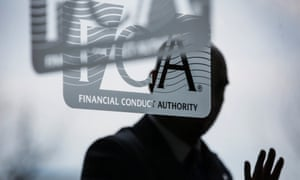 Financial Conduct Authority has meted out fines worth £1.4bn to UK banks