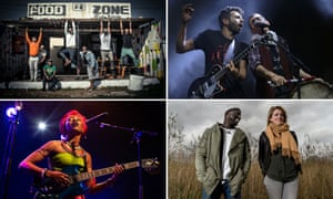 Music without borders: 2018's 10 best world albums | Culture