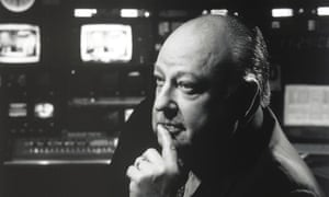 Roger Ailes, chairman and CEO of Fox News, in 2001. His network laid the foundation for Trump's ascendance.
