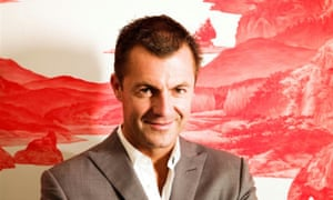 Sunday Times Rich List: UK's wealthiest hedge fund manager now worth