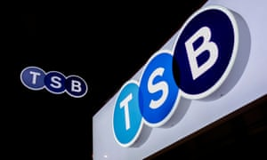 The Guardian understands that affected TSB staff have been put on alert about the potential jobs losses.