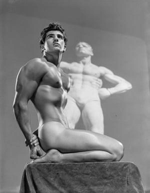 Stan Girgosian (1950)