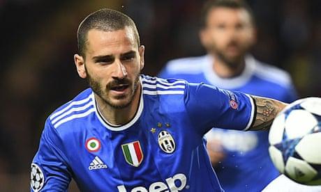 Antonio Conte urges Chelsea to sign Leonardo Bonucci or Virgil van Dijk