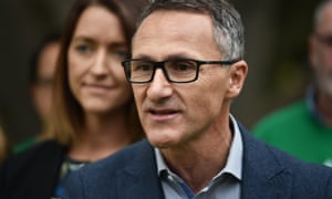 Richard Di Natale hopes Bill Shorten will show the maturity Julia Gillard demonstrated and negotiate with the Greens if he wins the election