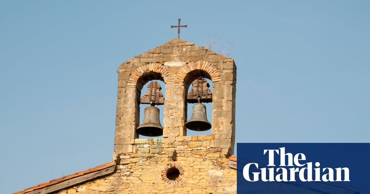 Church bells in Catalan town chime again after residents' pot-banging protests