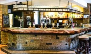 Bollington Brewery, Cheshire