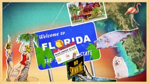 Florida collage from Grist